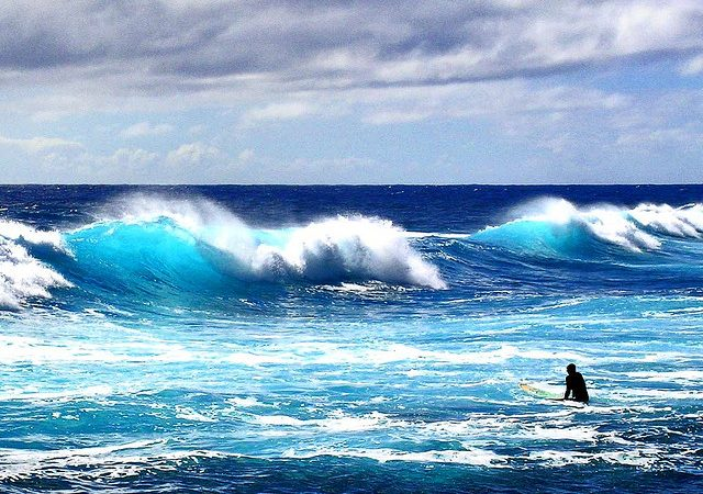 Best Surf Spots On The Big Island Homes For Sale The Art