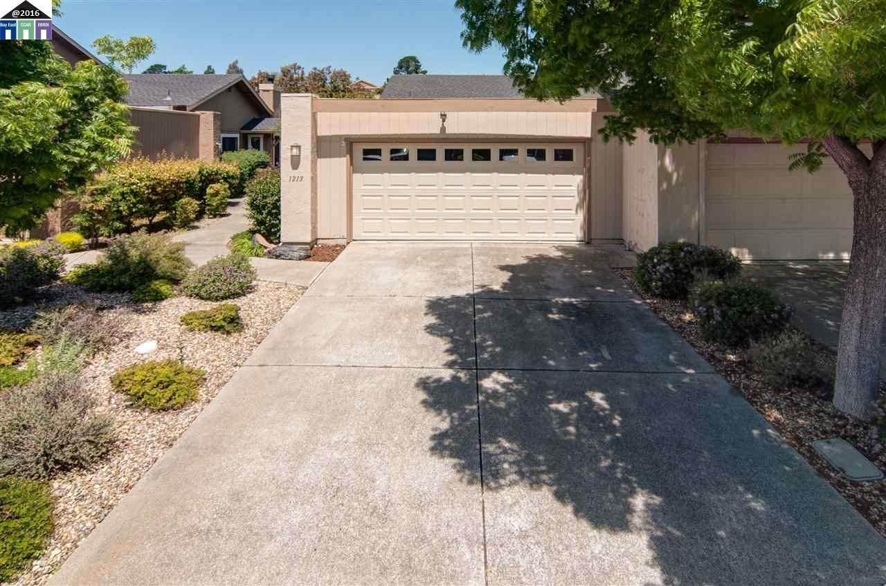 Residential for Sale at 1213 Grove Circle Benicia, California 94510 United States