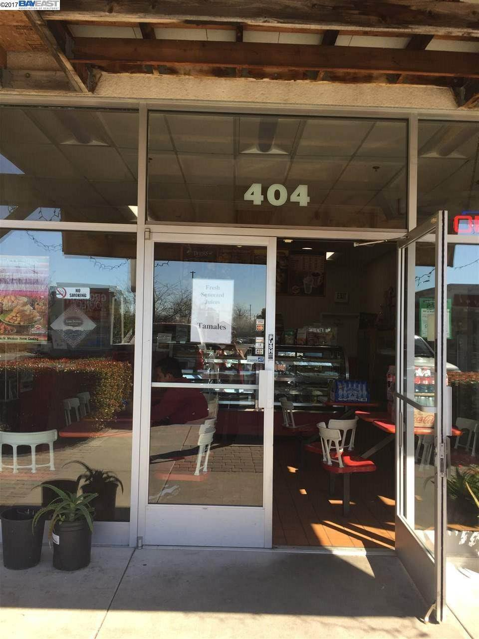 Business Opportunity for Sale at 404 W Harder Road Hayward, California 94544 United States