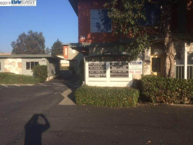 Comercial / Industrial de Arrendamiento en 20600 Lake Chabot Road Castro Valley, California 94546 Estados Unidos