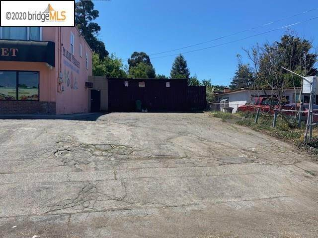 Comm / Ind lease à 959 Manor Road El Sobrante, Californie 94803 États-Unis