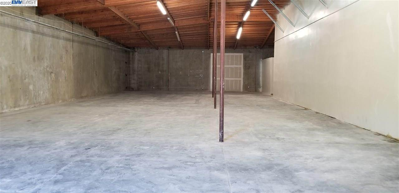 Comm / Ind Lease at 41521 Albrae Street Fremont, California 94538 United States
