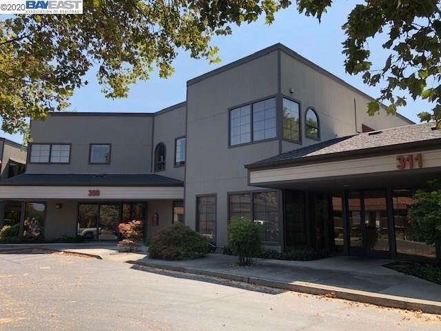 Comm / Ind Lease at 309 Lennon unit 200 Walnut Creek, California 94598 United States