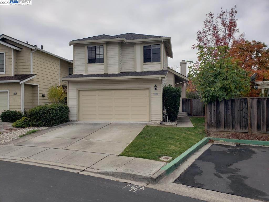 Lease Options at 34689 Spoonbill Cmn Fremont, California 94555 United States