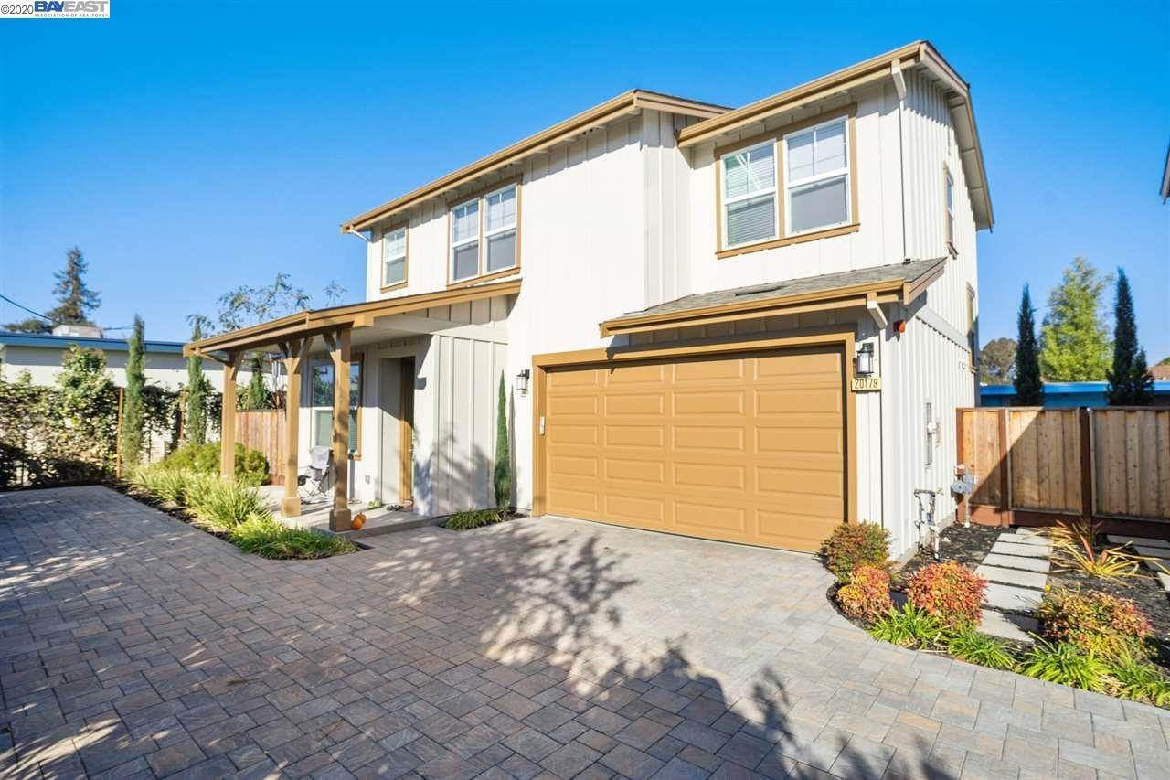 Residential Income for Sale at 20175 San Miguel Avenue Castro Valley, California 94546 United States