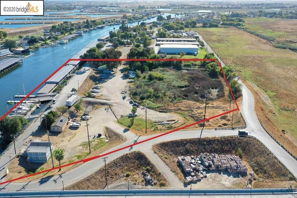 Commercial / Industrial for Sale at 5998 Bethel Island Road Bethel Island, California 94561 United States