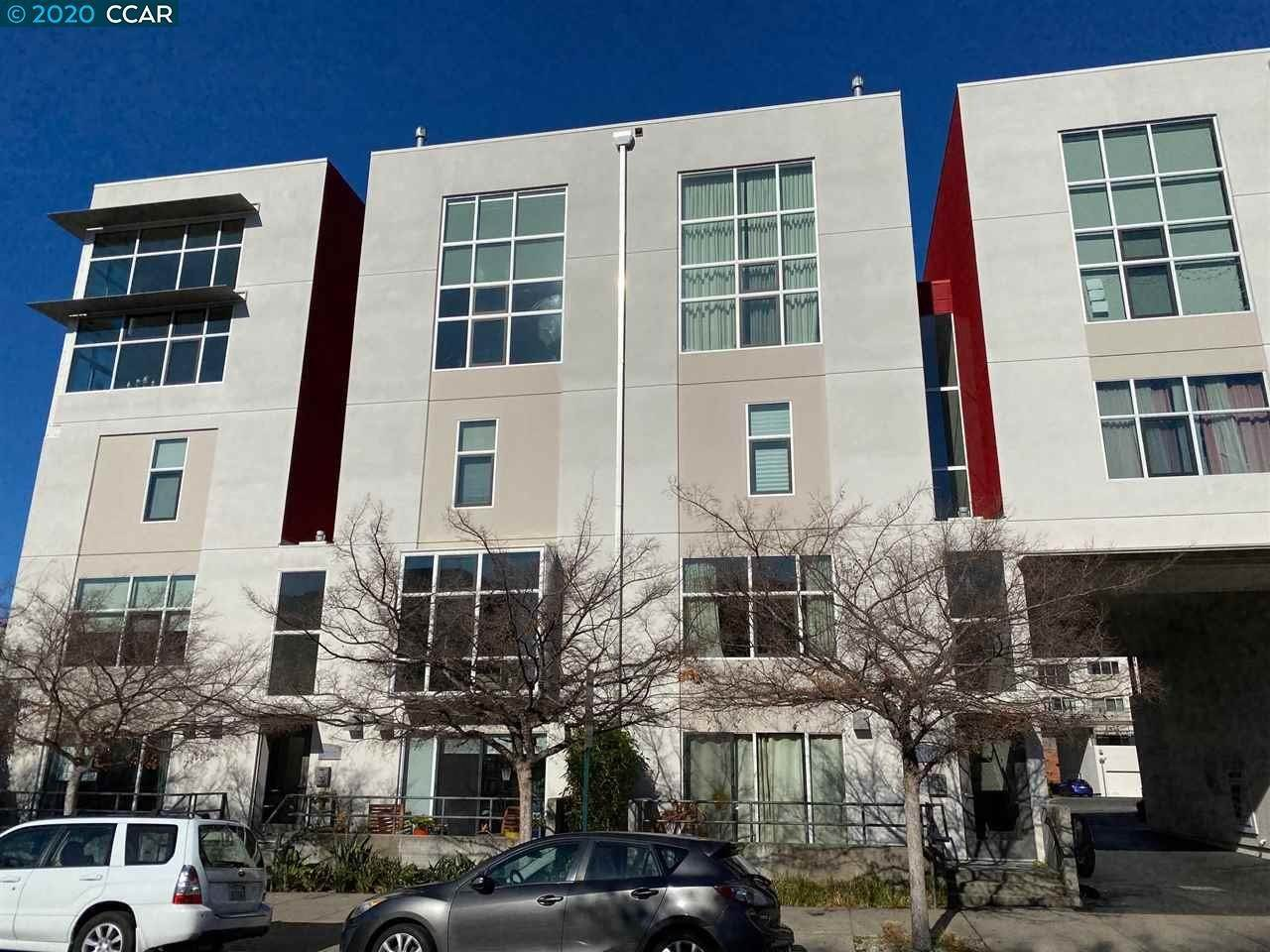 Lease Options at 1254 65Th Street Emeryville, California 94608 United States