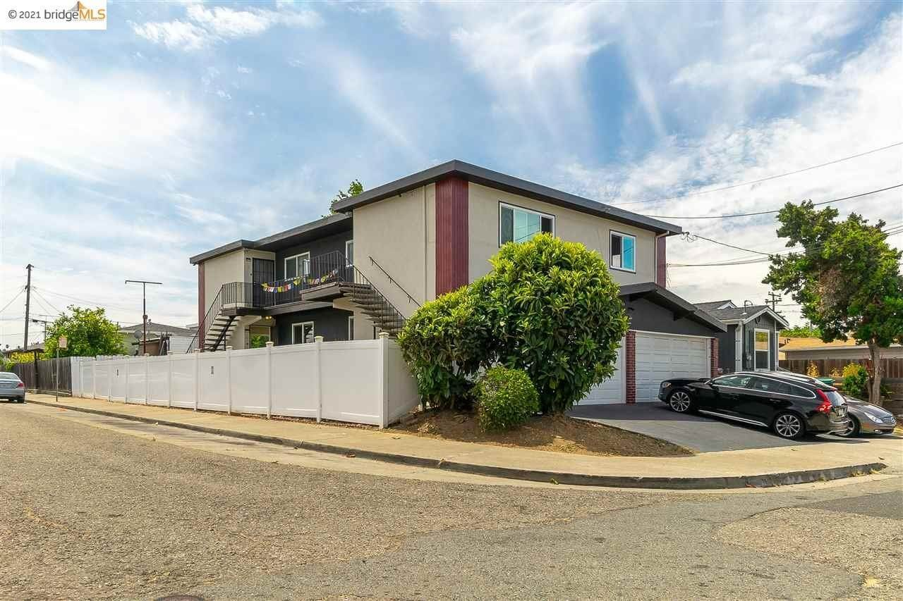 Lease Options at 3316 Viola Street Oakland, California 94619 United States