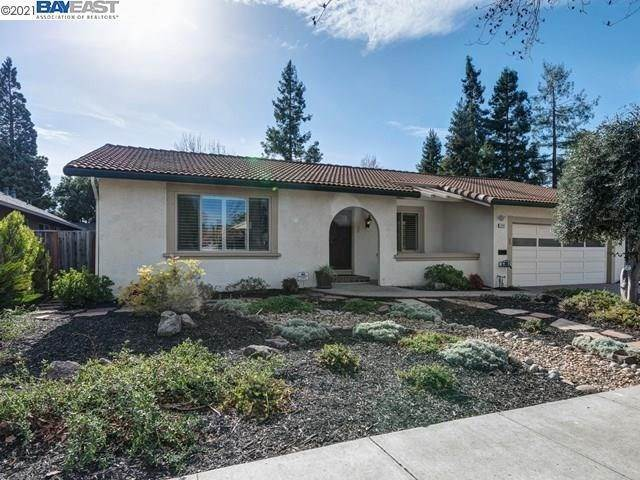 Residential for Sale at 5210 Blackbird Drive Pleasanton, California 94566 United States