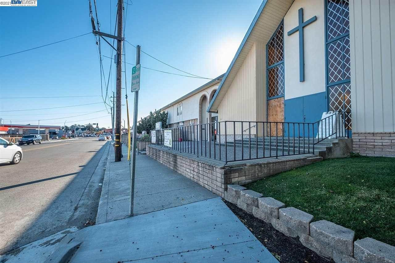 Commercial / Industrial for Sale at 20615 Stanton Avenue Castro Valley, California 94546 United States