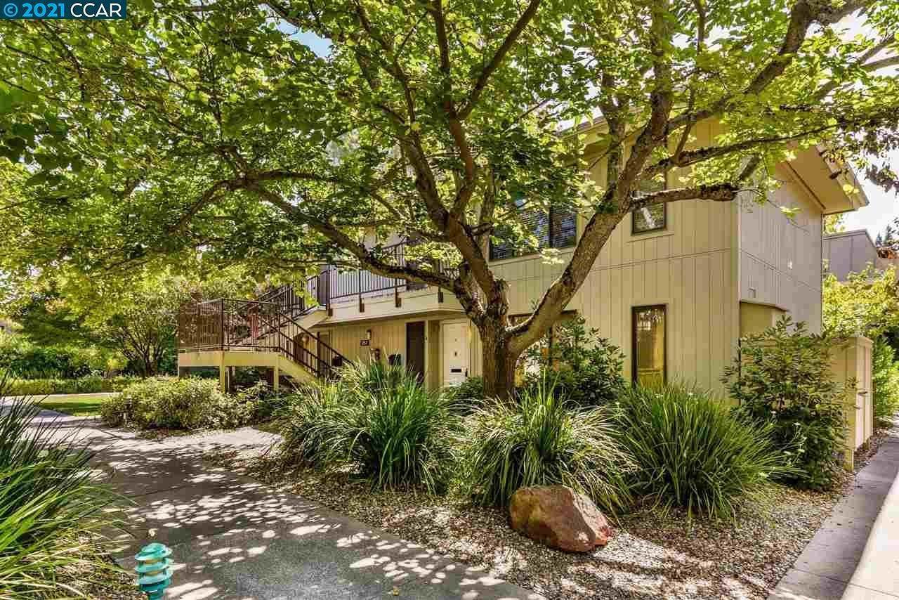 Residential for Sale at 1257 Singingwood Court Walnut Creek, California 94595 United States