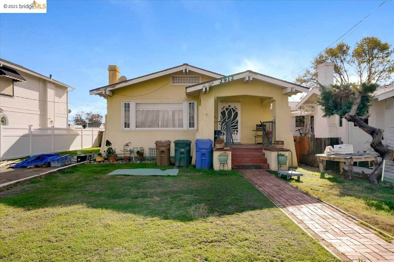 Residential for Sale at 2912 Camino Diablo Byron, California 94514 United States