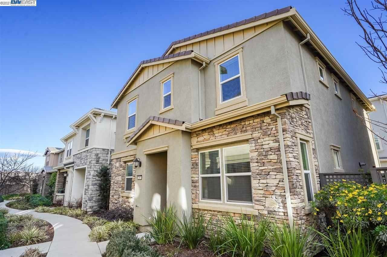 Residential for Sale at 2807 Alliston Loop Dublin, California 94568 United States