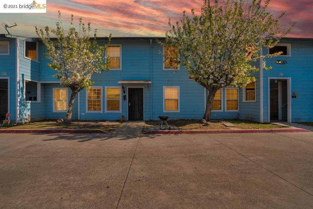 Multi-Family Homes por un Venta en 601 W 6th Street Antioch, California 94509 Estados Unidos