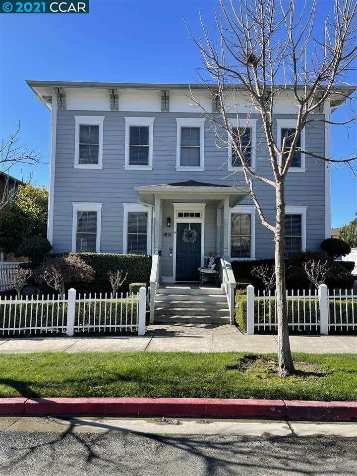 Lease Options at 1021 Park Street Hercules, California 94547 United States