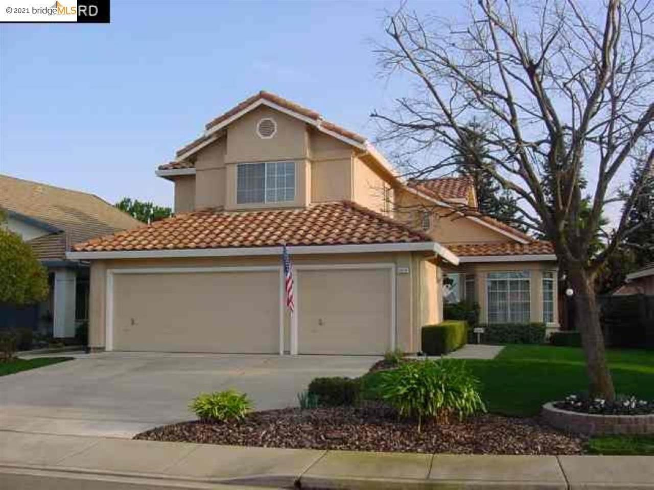 Lease Options at 4810 Belford Peak Way Antioch, California 94531 United States