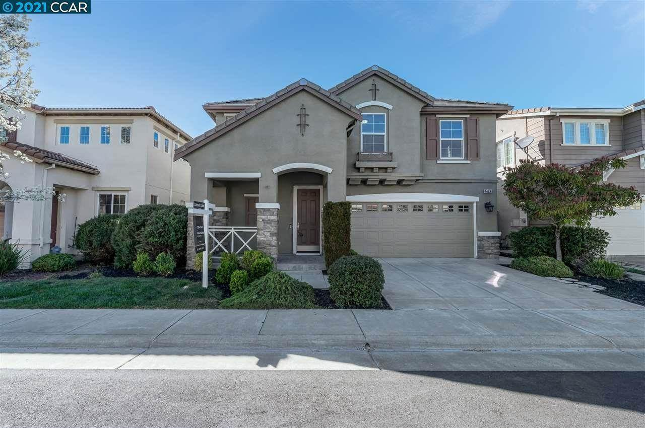 Residential for Sale at 2420 Milford Drive San Ramon, California 94582 United States