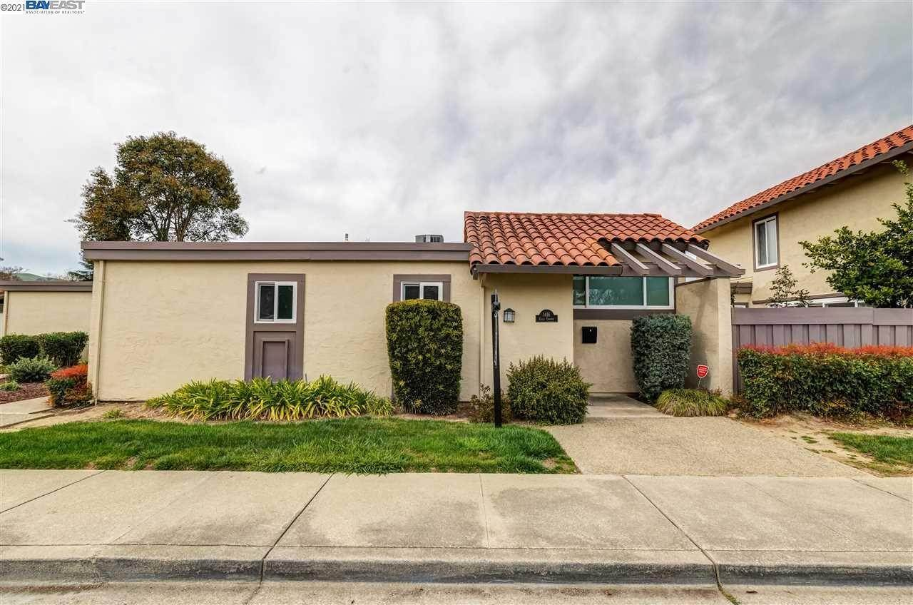 Residential for Sale at 1416 Calle Enrique Pleasanton, California 94566 United States