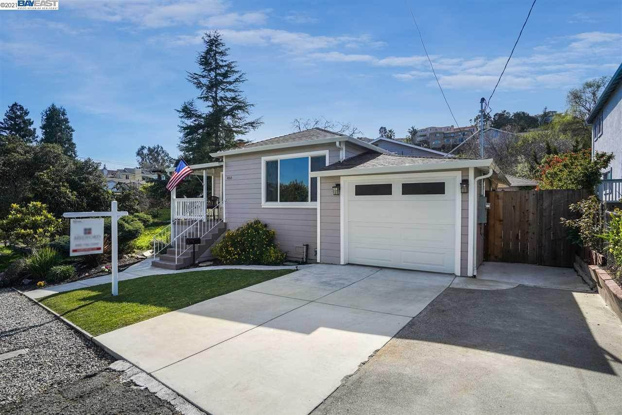 Residential for Sale at 18313 Carlton Avenue Castro Valley, California 94546 United States
