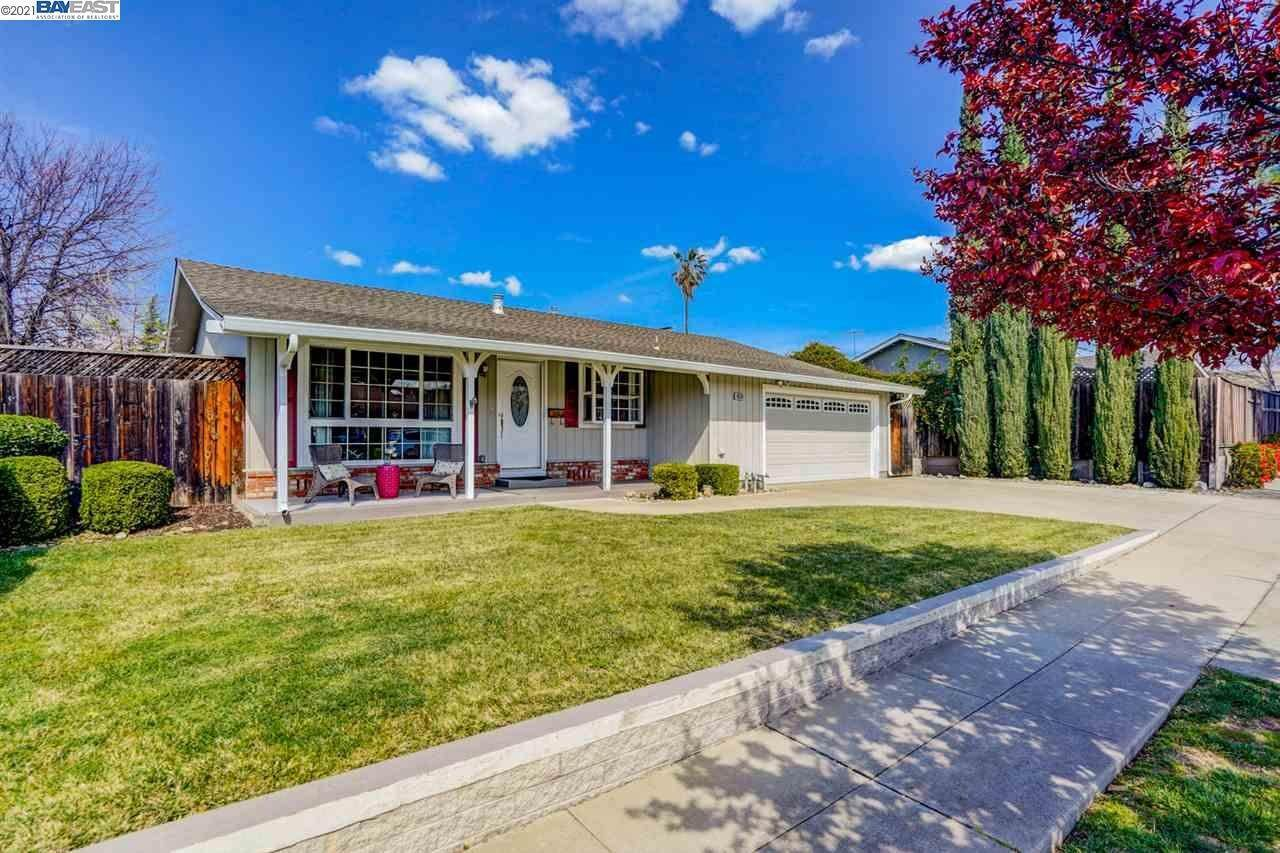 Residential for Sale at 41576 Apricot Lane Fremont, California 94539 United States