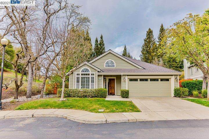 Residential for Sale at 167 Briar Place Danville, California 94526 United States