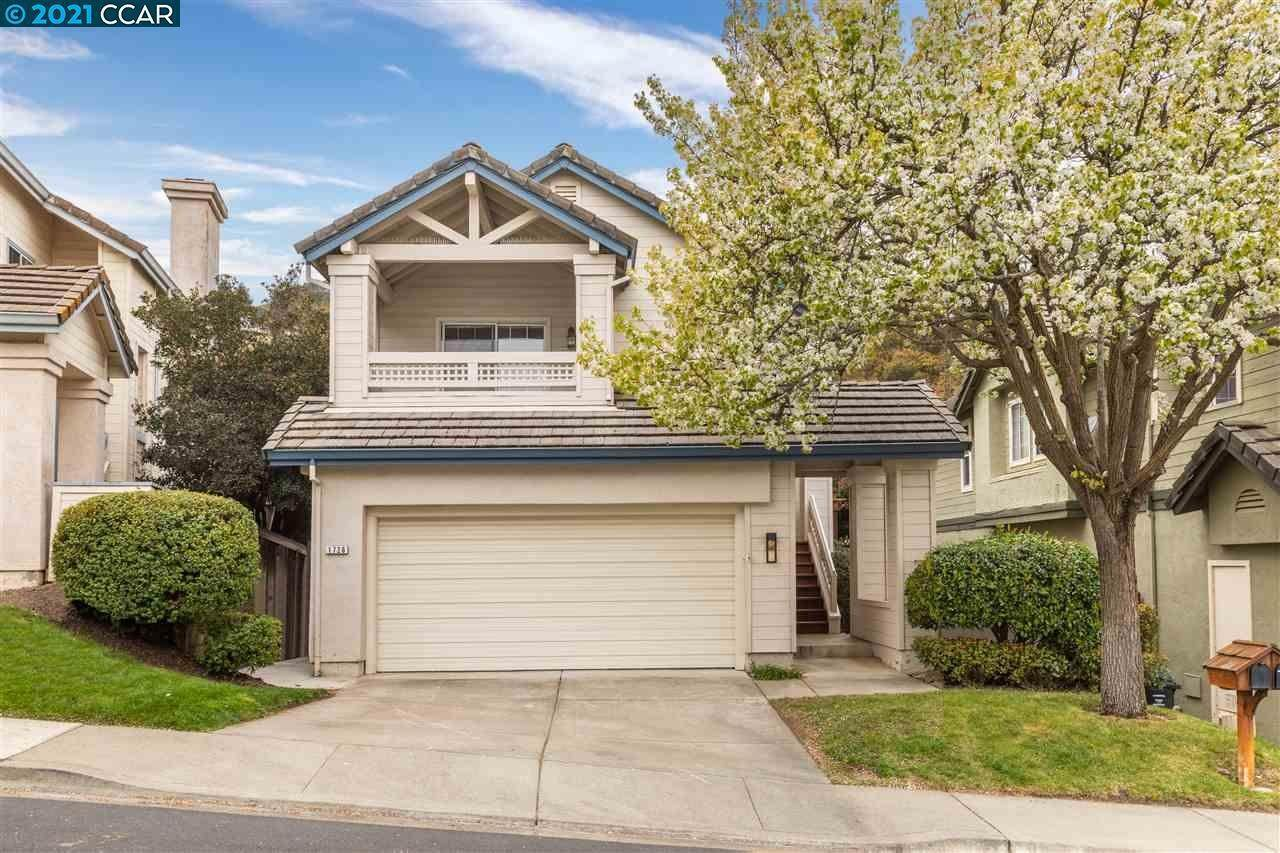 Residential for Sale at 1726 Bird Hill Court Danville, California 94526 United States
