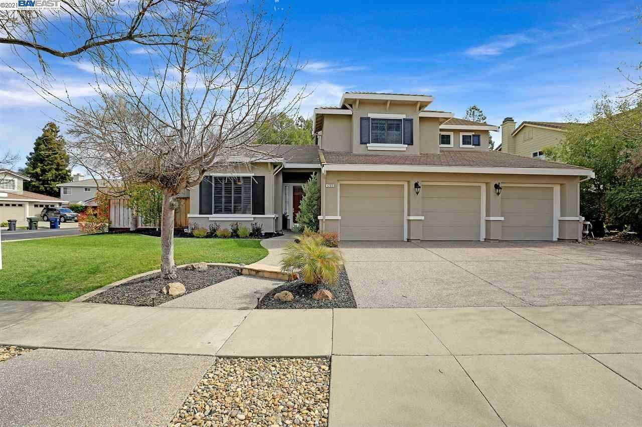 Residential for Sale at 1202 Jessica Drive Livermore, California 94550 United States