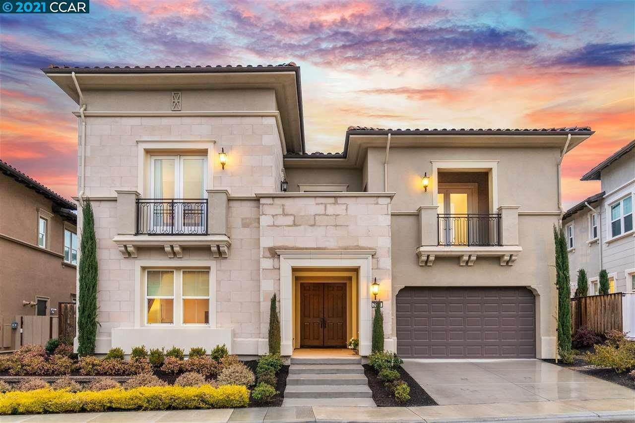 Residential for Sale at 2081 Elderberry Drive San Ramon, California 94582 United States