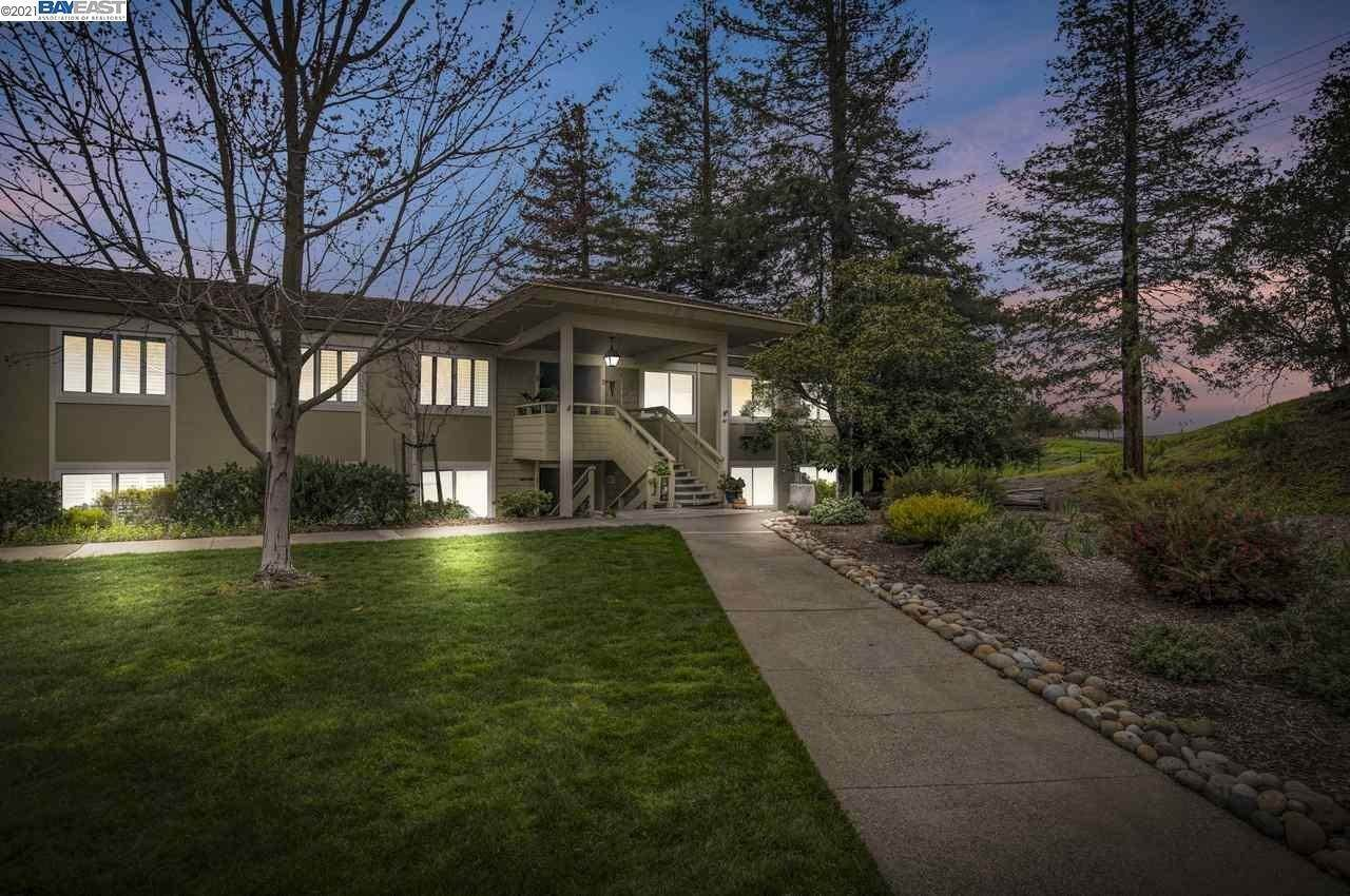 Residential for Sale at 1910 Skycrest Drive Walnut Creek, California 94595 United States