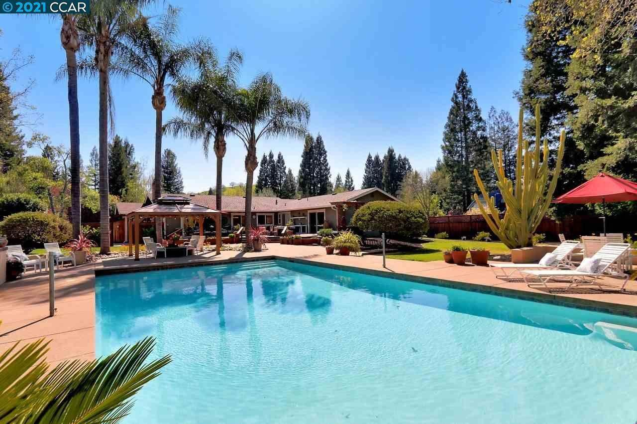 Residential for Sale at 1301 Still Creek Place Danville, California 94506 United States