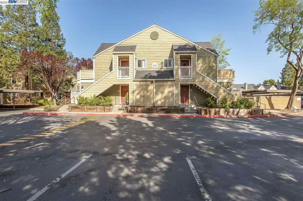 Residential for Sale at 265 Reflections Drive San Ramon, California 94583 United States