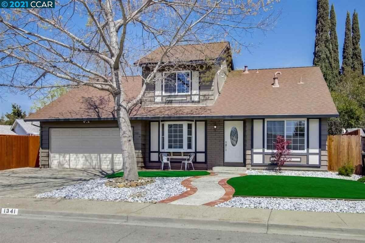 Residential for Sale at 1341 Wilton Road Livermore, California 94551 United States