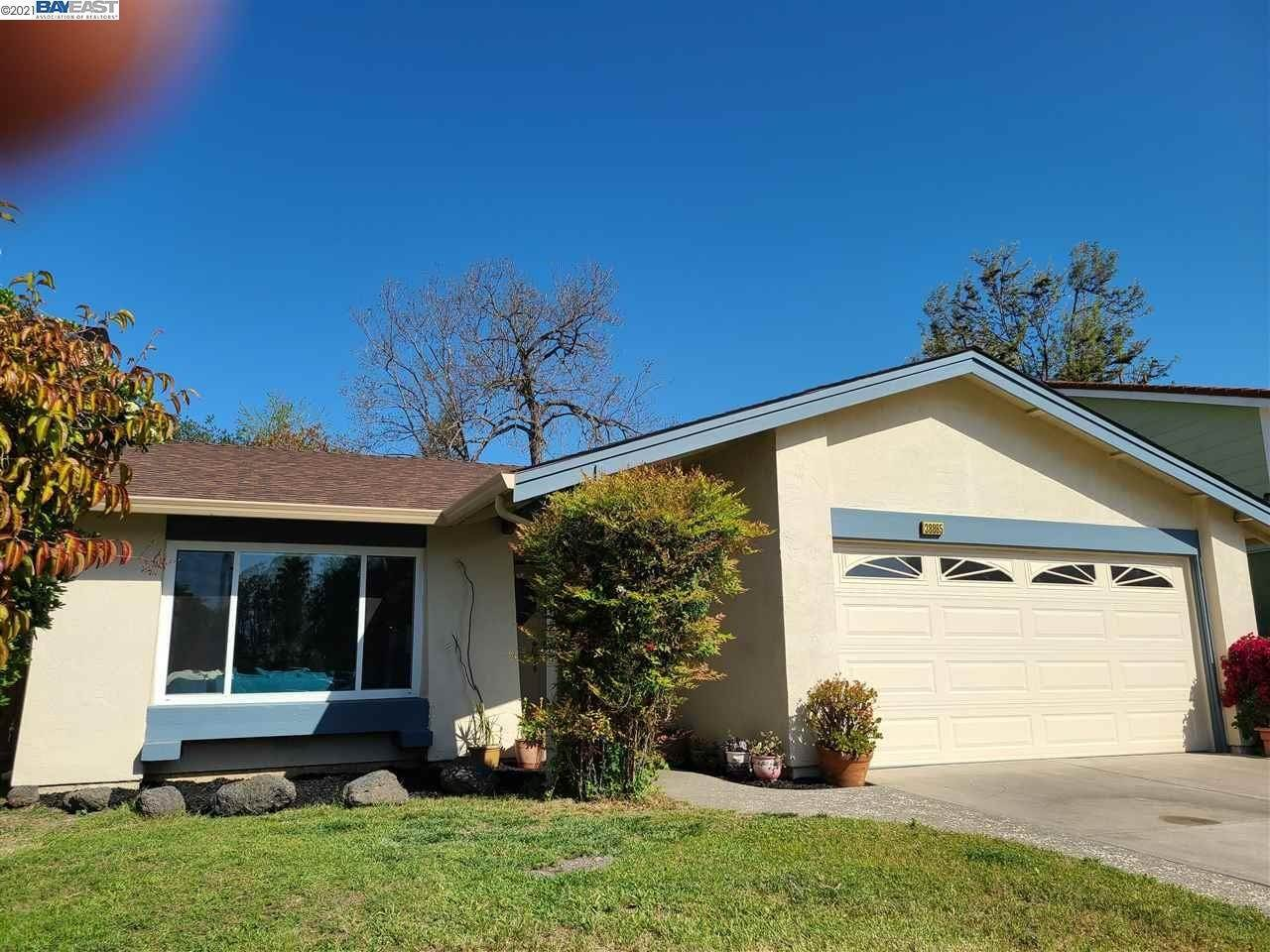 Residential for Sale at 38865 Matson Place Fremont, California 94536 United States