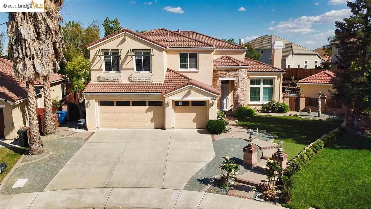 Residencial por un Venta en 2458 Incline Court Antioch, California 94531 Estados Unidos