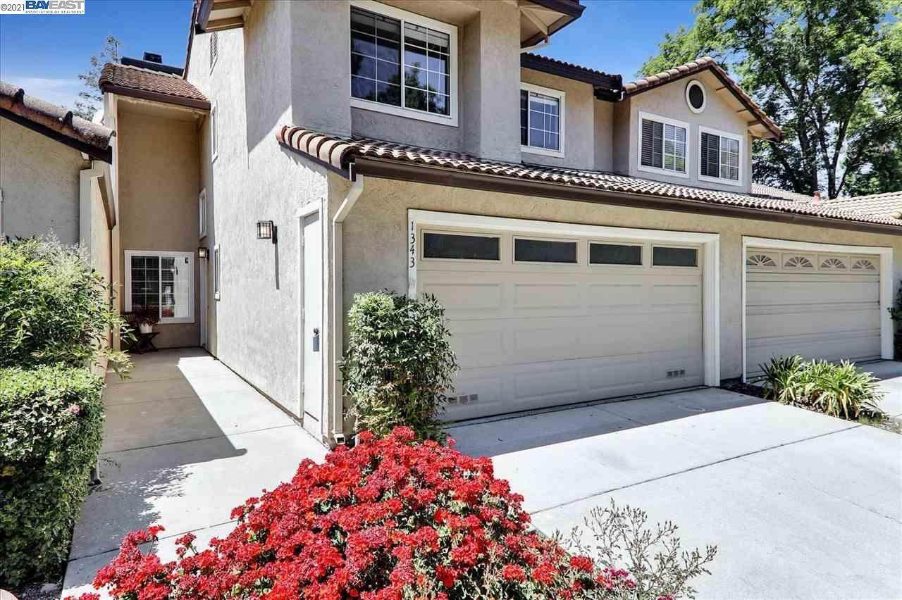 Residential for Sale at 1343 Chateau Livermore, California 94550 United States