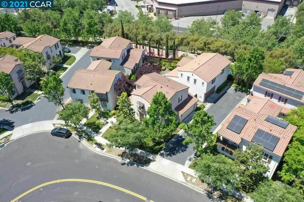 Residential for Sale at 9736 Belladonna Drive San Ramon, California 94582 United States