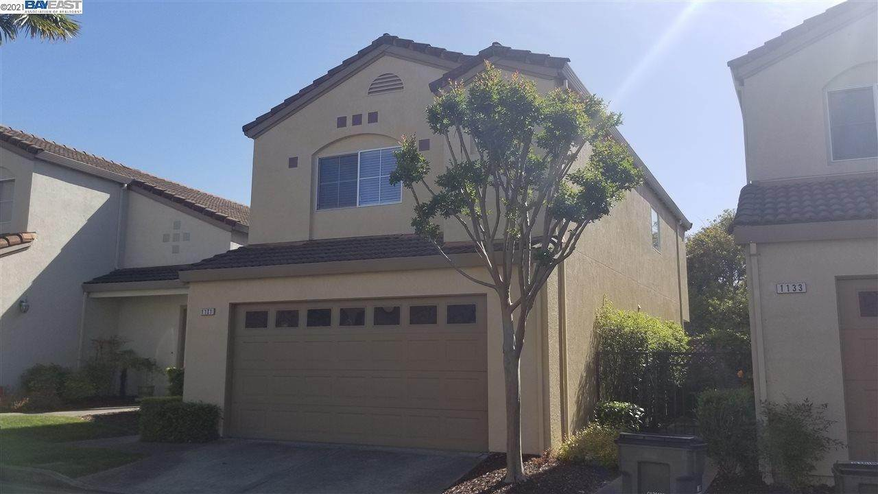 Lease Options at 1131 Vista Point Circle San Ramon, California 94583 United States