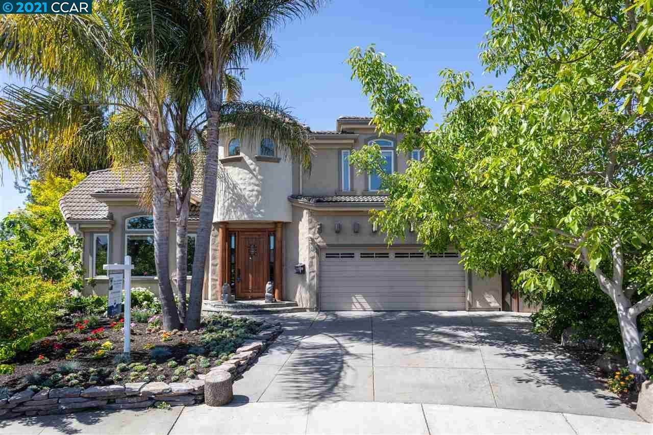 Residential for Sale at 42 Foxcroft Place San Ramon, California 94583 United States