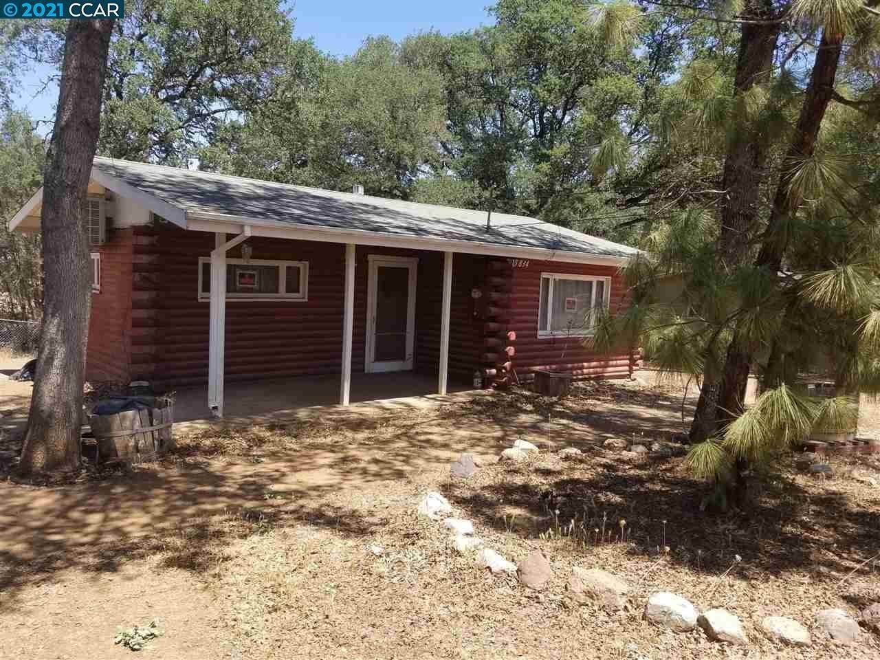 Residential for Sale at 15834 38Th Avenue Clearlake, California 95422 United States