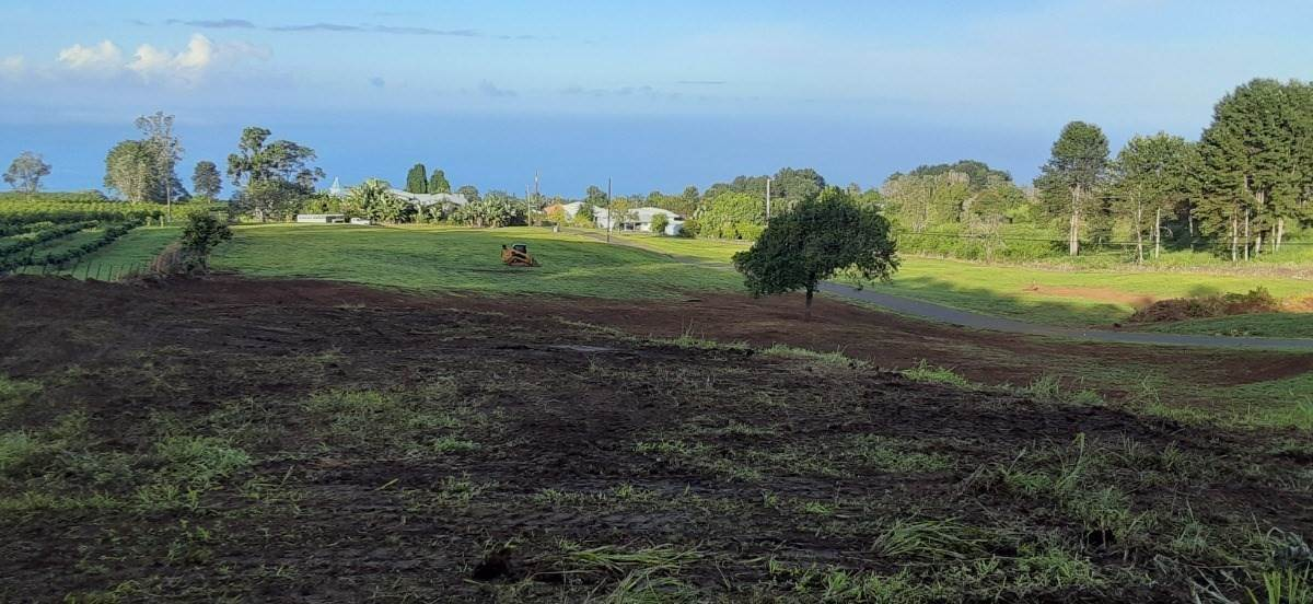 Single Family Homes for Sale at Address Not Available Captain Cook, Hawaii 96750 United States