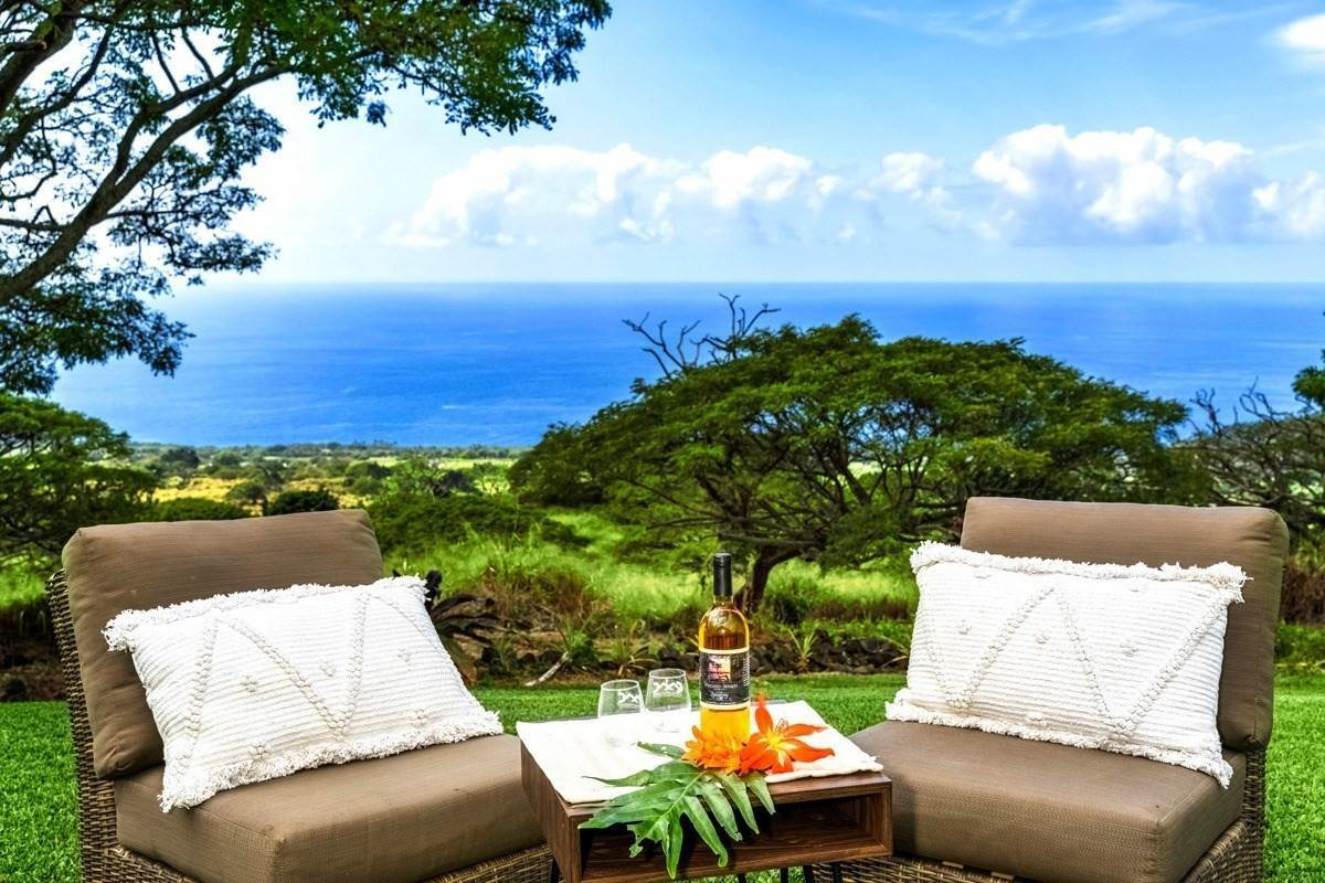 Residential for Sale at 81-6583 HAWAII BELT Road Kealakekua, Hawaii 96750 United States