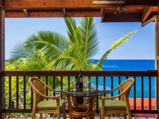 Residential for Sale at 87-3165 MAPUNA Road Captain Cook, Hawaii 96704 United States