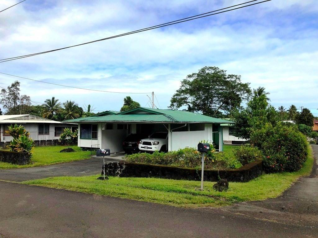 Residential for Sale at 2147 AWAPUHI Street Hilo, Hawaii 96720 United States