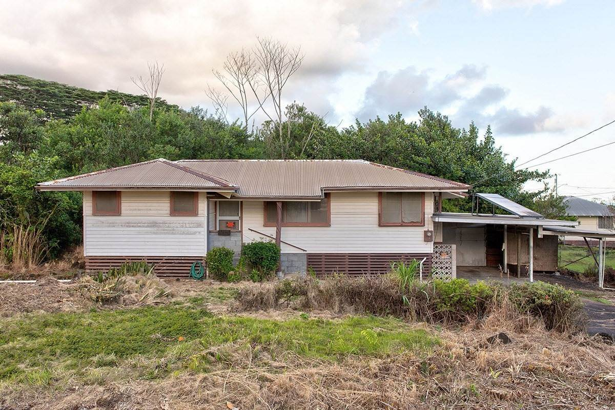 Residential for Sale at 84 AINAKO Avenue Hilo, Hawaii 96720 United States