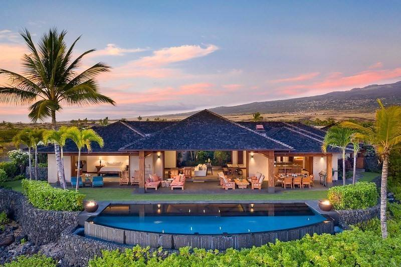 Residential for Sale at 73-4714 AUKAI PLACE KAILUA-KONA HI 96740 Kailua, Hawaii 96740 United States