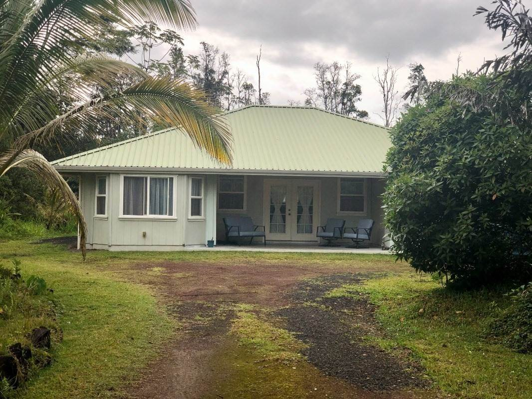 Residential for Sale at 15-2021 27TH AVE (PALAPALAI) Keaau, Hawaii 96749 United States