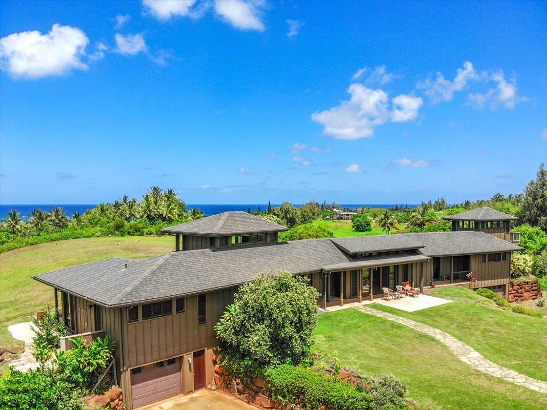 Residential for Sale at 4-495--0 KUHIO HWY #0002 Anahola, Hawaii 96703 United States