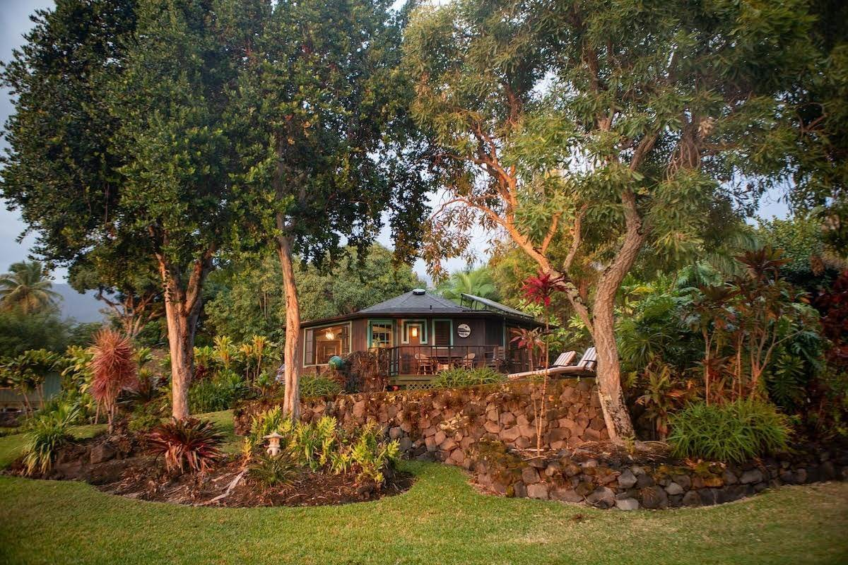 Residential for Sale at 83-5357 MIDDLE KEEI Road Captain Cook, Hawaii 96704 United States
