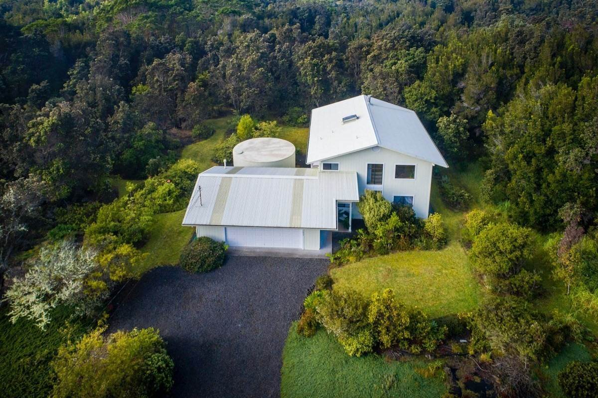 Residential for Sale at 99-1823 PUKEAWE CIR VOLCANO HI 96785 Volcano, Hawaii 96785 United States