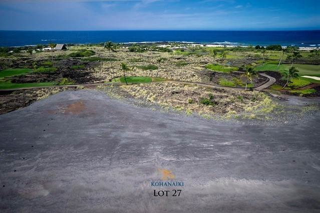 Single Family Homes for Sale at 73-2210 ALA KOHANAIKI #PHASE 1, LOT 27 KAILUA-KONA HI 96740 Kailua, Hawaii 96740 United States